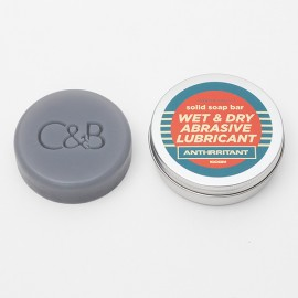 Wet & Dry Cutting Lube Bar