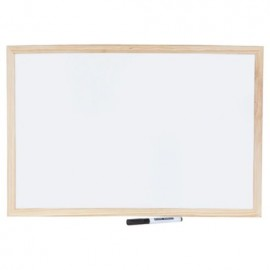 Project and Parts Management White Board