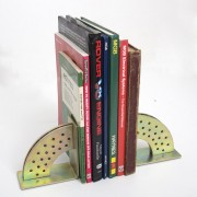 Brake Disc Bookends (Pair)