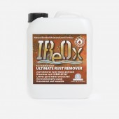 IReOx Natural Rust Remover 5 Litres