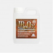 IReOx Rusty Thread Eater