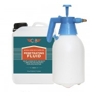 Penetrating fluid and Sprayer combined Deal