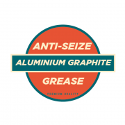 Aluminium Graphite Anti-Seize assembly compound