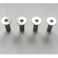 Stainless Allen head MGB Door and Hinge Fasteners