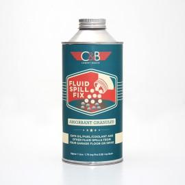 Fluid Spill Granules