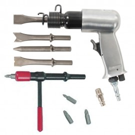 SHAKE-N-BREAK/AIR HAMMER BUNDLE