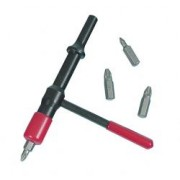 SHAKE-N-BREAK seized screw and fastener remover