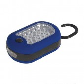 LED Multilamp (inc Batteries)