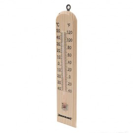 TRADITIONAL WALL THERMOMETER
