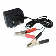 12v Battery Trickle Charger