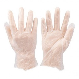 Disposable Workshop Gloves