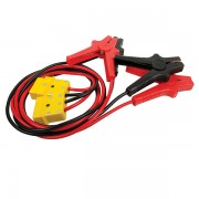 Heavy Duty Surge Protected Jump Leads