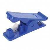 Rubber & Plastic Tube Cutter