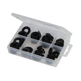 RUBBER WASHERS ASSORTED PACK