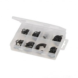 'E' CLIPS ASSORTED PACK