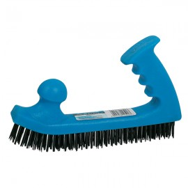 Heavy Duty Underseal and Rust Remover brush