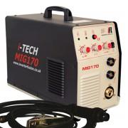 Inverter-Fusion MIG170 WELDER